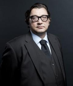 Photo of Heiko Pinkowski