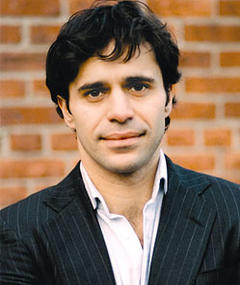 Photo of Keith Gessen
