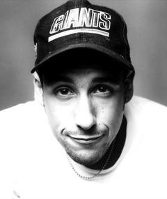Photo of Adam Sandler