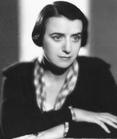 Frances Marion adlı kişinin fotoğrafı