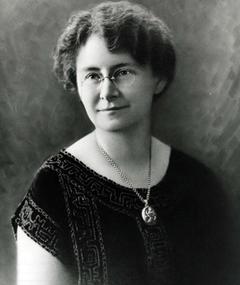 Photo of Dorothy Scarborough