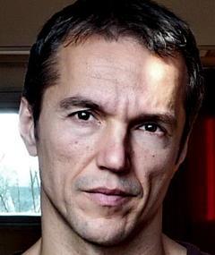 Photo of Dimitri Tsiapkinis