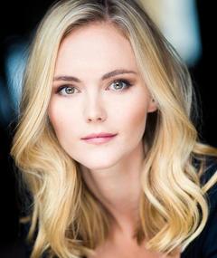 Photo of Jayne Wisener