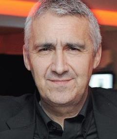 Photo of Jean-Paul Franceschini