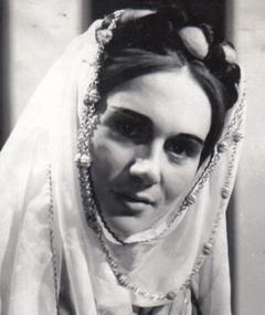Photo of Ana Vladescu