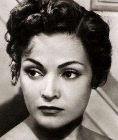 Photo of Carmen Sevilla