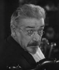 Photo of Bert Sprotte