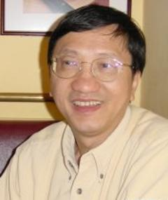 Photo of Clifford Choi