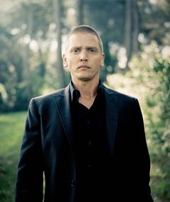 Photo of Barry Pepper