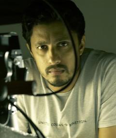 Photo of Rajesh Joshi