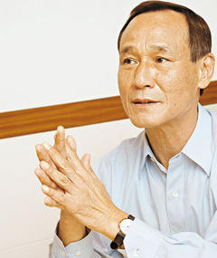 Photo of Chan Wai-Man