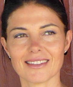 Photo of Ornella Marcucci