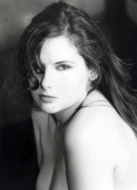 Isabella Deiana nude