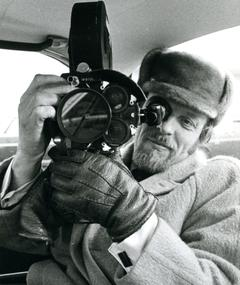 Photo of Hans Dittmer