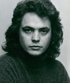 Photo of Lennart Fors