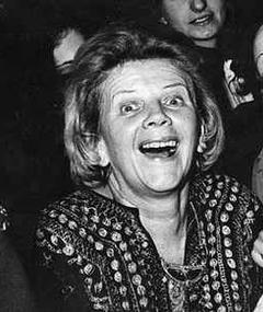 Photo of Branka Veselinovic