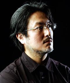Photo of Kanji Nakajima