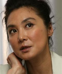 Photo of Atsuko Asano