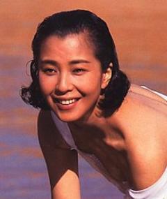 Photo of Akiko Kana