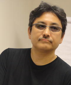 Photo of Toshiyuki Kubooko