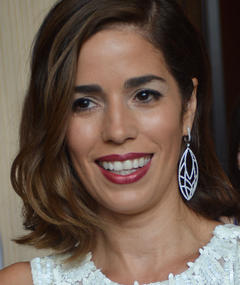Photo of Ana Ortiz