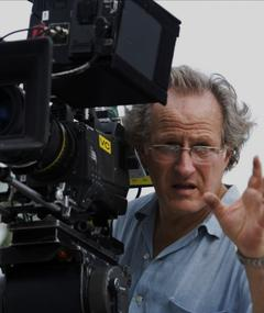Photo of Michael Mann