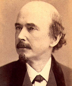 Photo of Dion Boucicault