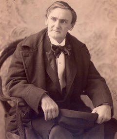 Photo of Joseph Jefferson