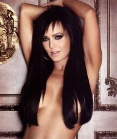 Photo of Maribel Guardia