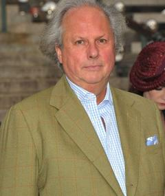 Photo of Graydon Carter