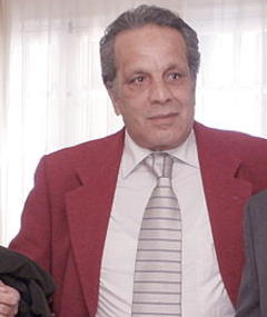 Photo of Lotfi Dziri