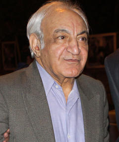 Photo of Jamshid Layegh