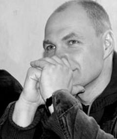 Photo of Audrius Mickevičius