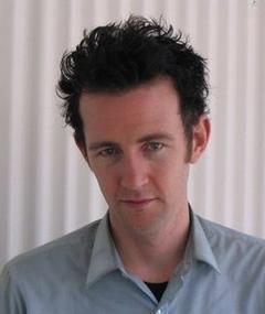 Photo of Brian McGuire