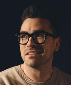 Photo of Dan Levy