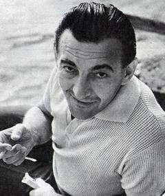 Photo of Imre Sinkovits