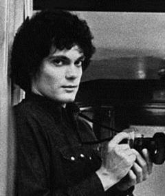 Photo of John Ventantonio