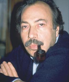 Photo of Ferit Edgü