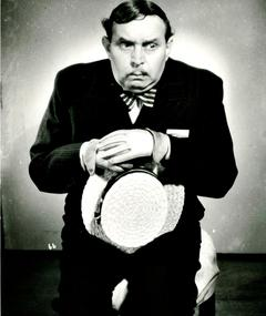 Photo of Gyula Kabos