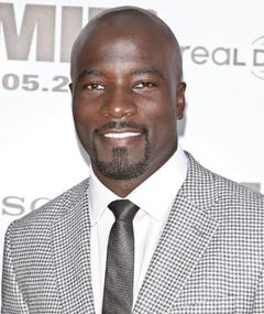 Photo of Mike Colter