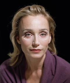 Photo de Kristin Scott Thomas