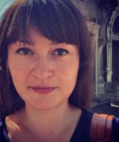 Photo of Katya Blumenberg