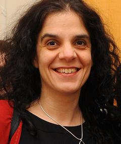 Photo of Tanya Seghatchian