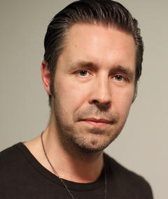 Photo of Paddy Considine