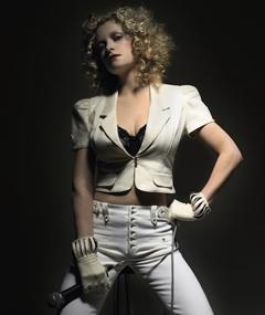 Photo of Alison Goldfrapp