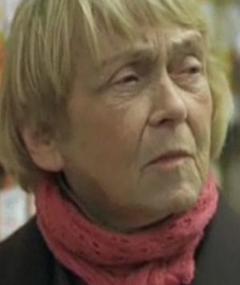 Photo of Anna Friðriksdóttir