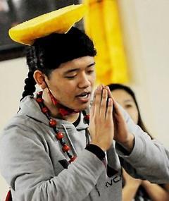 Photo of Tenzin Yeshi Paichang