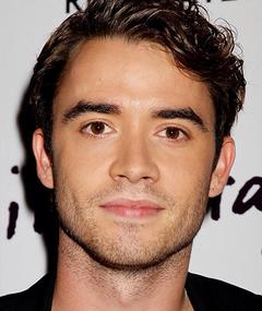 Photo of Jamie Blackley