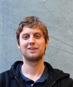 Photo of Clemens Kogler
