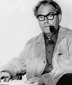 Photo of Max Frisch